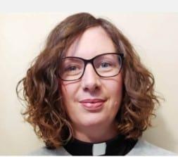 The Very Reverend Alexandra Meek