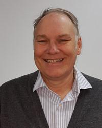 The Very Reverend Neil Gordon